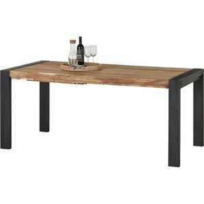Gray & Jones Esstisch   Tierra Fuego ¦ Maße (cm): B: 90 H: 76 Tische  Esstische  Esstische eckig » Höffner