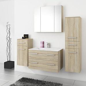 badm bel sets von amazon preise qualit t vergleichen m bel 24. Black Bedroom Furniture Sets. Home Design Ideas