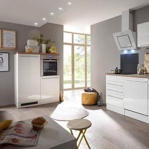 RESPEKTA Küchenzeile mit E-Geräten »Palma«, Breite 290 cm