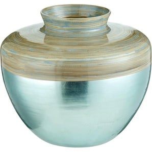Home affaire Vase »Minty«, Höhe 26 cm