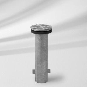 GLATZ Bodenhülse M4 für Freiarmschirm / Ampelschirm SUNWING® und SOMBRANO®