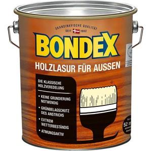 Bondex Holzlasur Nussbaum 4 l
