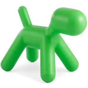 Kinder Stuhl Puppy Medium - Grün