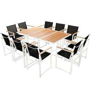 10-Sitzer Essgruppe