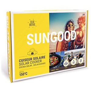 SUNGOOD Solarkocher