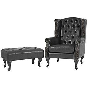 sessel von amazon preise qualit t vergleichen m bel 24. Black Bedroom Furniture Sets. Home Design Ideas