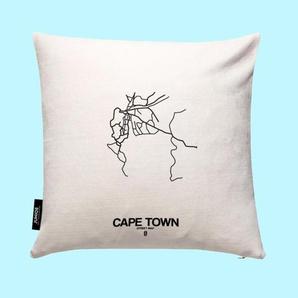 Cape Town- Kissen