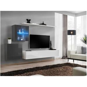 regale aus glas preise qualit t vergleichen m bel 24. Black Bedroom Furniture Sets. Home Design Ideas