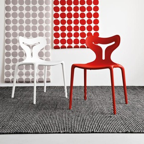 Stapelstühle »Area 51 CB/1042«, connubia by calligaris