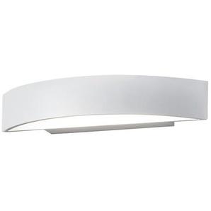 LED-Wandleuchte Yona Aluminium