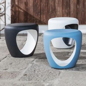 Pebble Sitzpouf von Bonaldo