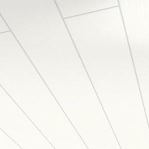 PARADOR Verkleidungspaneel »Home«, Esche perlweiß, 6 Paneele, 2,298 m²