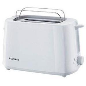 SEVERIN AT 2288 Toaster weiß