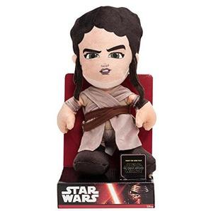 Star Wars Episode 7 Plüschfigur Rey (28x15x13 cm)