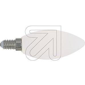 EGB Filament Kerzenlampe opal E14 4W 435