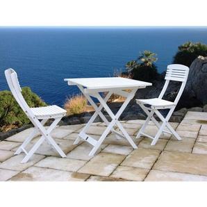 2-Sitzer Balkonset Sardinia