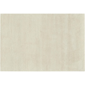 Berber-Teppich | creme | 100 % Wolle | 140 cm | Möbel Kraft