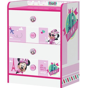 Kommode Minnie Mouse