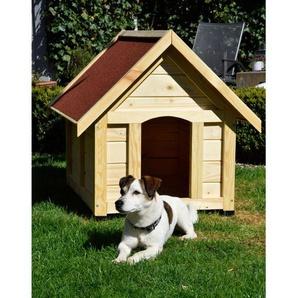 dobar Outdoor-Hundehütte, rot
