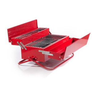Suck UK Grillset Toolbox
