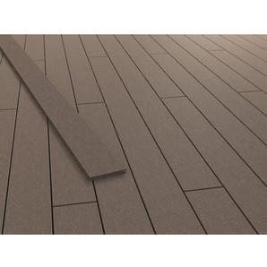GCC Terrassendiele Living Deck Terra 300 cm x 16,3 cm x 1,6 cm
