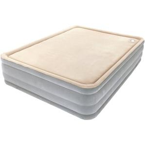 BESTWAY Luftbett »Foamtop Comfort«, LxBxH: 203x152x46 cm