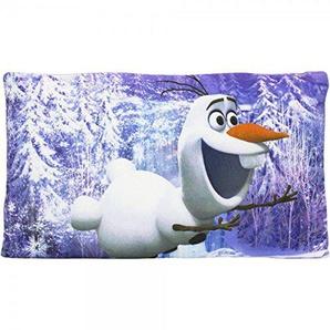 Frozen - Die Eiskönigin Disney Kissen Olaf Lila