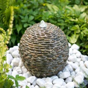 ACQUAARTE/UBBINK Gartenbrunnen »Trente«, Ø/H: 34/34 cm