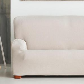 1x 3-Sitzer-, 1x 2-Sitzer- und 1x 1-Sitzer-Sofabezug: Ecru