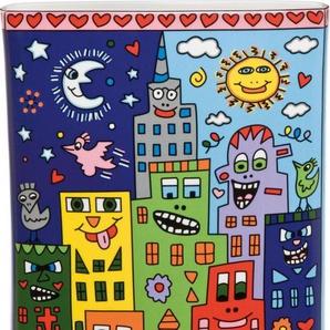 Goebel Tischvase »Its Heart Not to Love My Citiy« (1 Stück)
