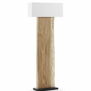 154 cm Stehlampe Benjamin