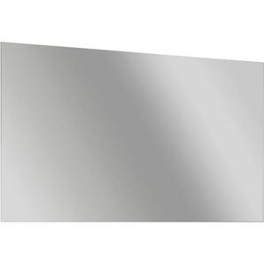 Fackelmann Spiegel B.clever 120 cm x 68 cm x 2 cm inkl. Wandbefestigung