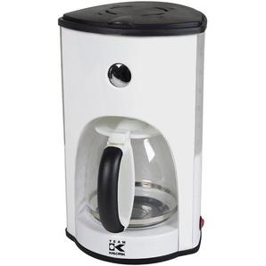 Design-Kaffeemaschine Polar mit Glaskanne