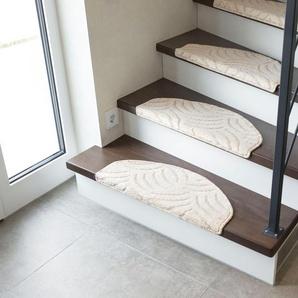 Stufenmatte Amberg Andiamo stufenförmig Höhe 9 mm maschinell getuftet