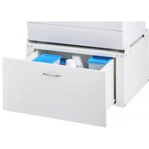 Waschmaschinenunterschrank 30 x 61 x 51,5 cm