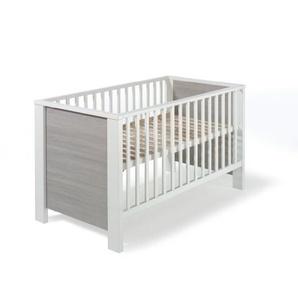 Schardt Milano Pinie Kombi-Kinderbett 70x140 cm