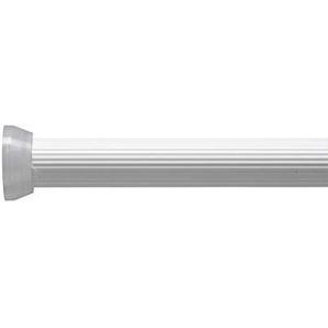 Croydex Teleskopische Duschstange 60-90cm Weiß