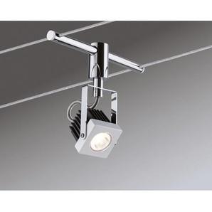 Paulmann LED-Seilsystem Mezzo 5-flammig EEK: A