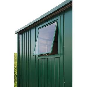 Biohort Fenster für GH Europa Dunkelgrau-Metallic