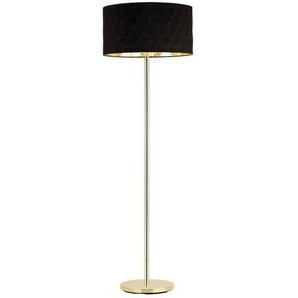 162 cm Standard-Stehlampe Oreilly