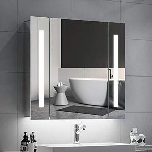 Spiegelschränke in Silber Preisvergleich | Moebel 24