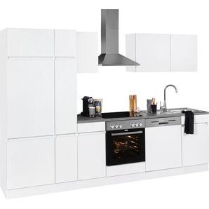 OPTIFIT Küchenzeile »Roth«, mit E-Geräten, Breite 300 cm