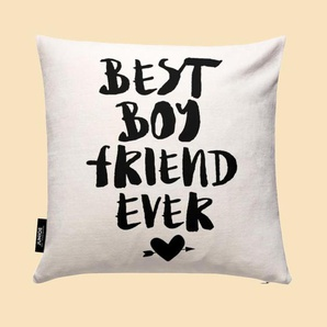 Best Boyfriend Ever- Kissen