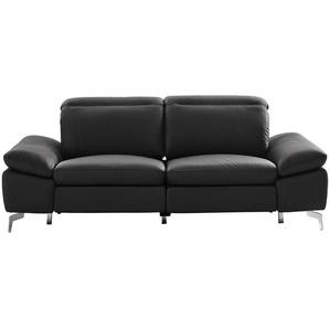 2 3 Sitzer Sofas Aus Echtleder Preisvergleich Moebel 24