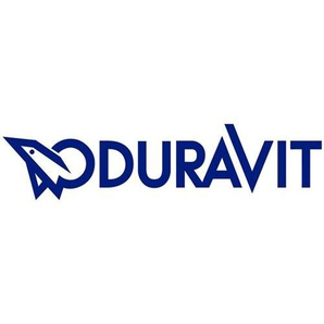Duravit Duravit Rechteck-Whirlwanne DARLING NEW 120 l, 1600 x 700 mm, weiß, 1 Rückenschräge links Air-System