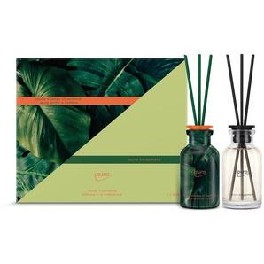 ipuro Raumduft Set Limited Edition, shades of summer + bergamote, 2x50ml