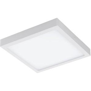 LED-Deckenleuchte Fueva VI