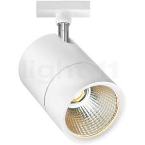 Bruck Act Flood Strahler LED Duolare, weiß