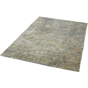 TUFTTEPPICH 160/230 cm getuftet Grün