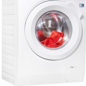 Waschmaschine 6000 L6FBA474, weiß, Energieeffizienzklasse: A+++, AEG